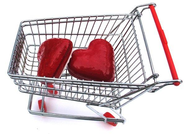 vendas diretas dia dos namorados