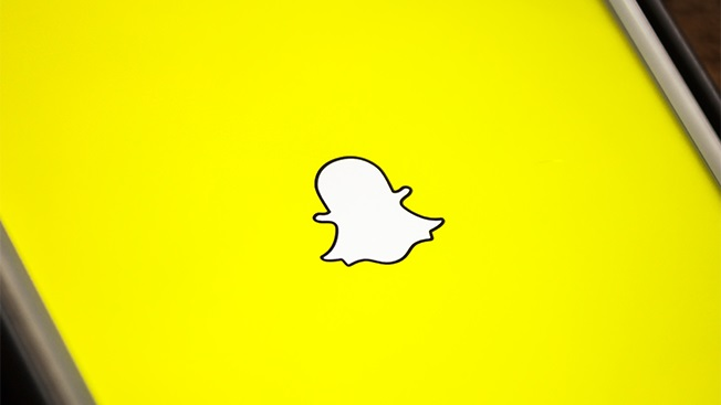 Snapchat comercio virtual
