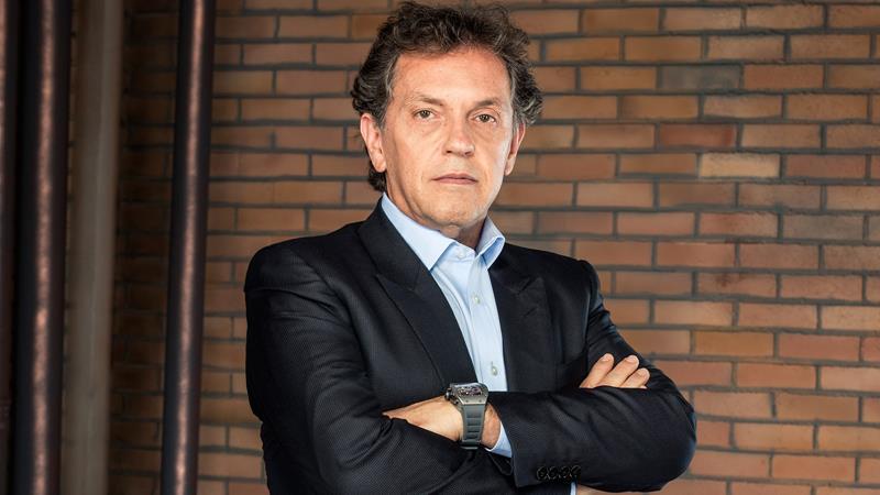 João Appolinário fundador da Polishop