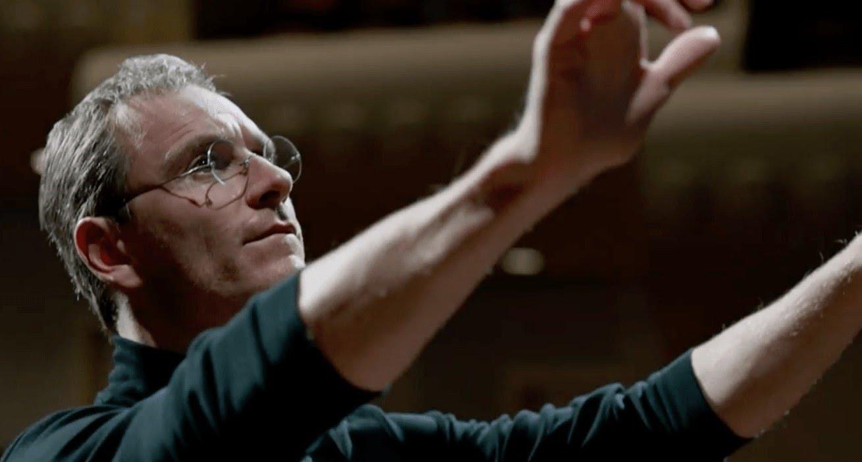 Filme Steve Jobs de 2016